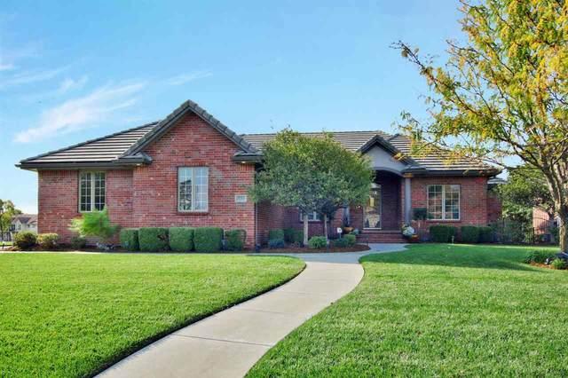 3201 W Bayview St, Wichita, KS 67204 (MLS #588068) :: Kirk Short's Wichita Home Team