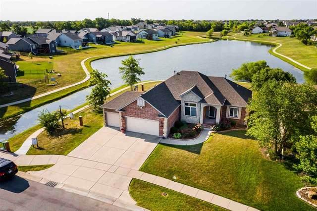 2007 S Cranbrook St, Wichita, KS 67207 (MLS #588069) :: Pinnacle Realty Group