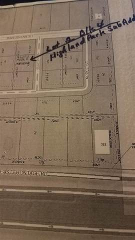 00000 N N W Birch St (Lot 2 Blk 4 Hi, Mount Hope, KS 67108 (MLS #588098) :: Pinnacle Realty Group