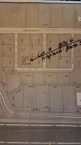 00000 N Nw Apple St (Lot 4 Blk 4 Hi, Mount Hope, KS 67108 (MLS #588100) :: Pinnacle Realty Group
