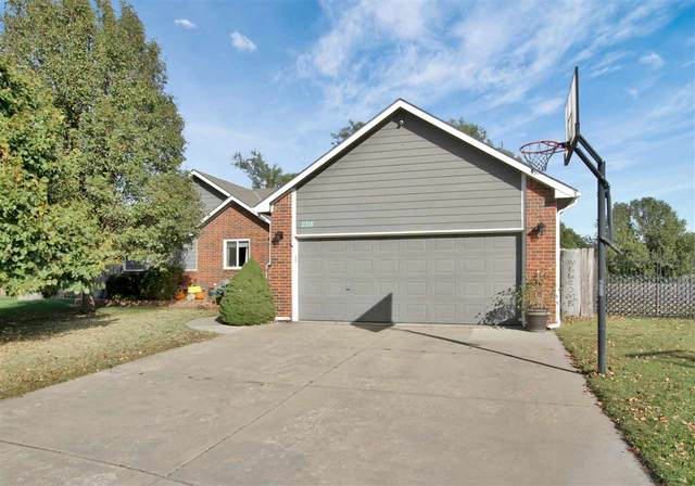 2718 N Parkridge Ct, Wichita, KS 67205 (MLS #588111) :: On The Move