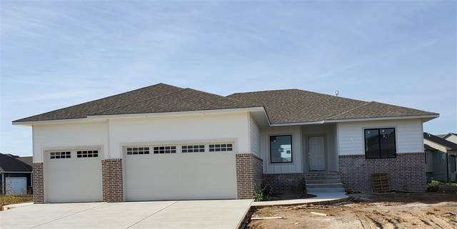 3507 S Lori St, Wichita, KS 67210 (MLS #588132) :: Jamey & Liz Blubaugh Realtors