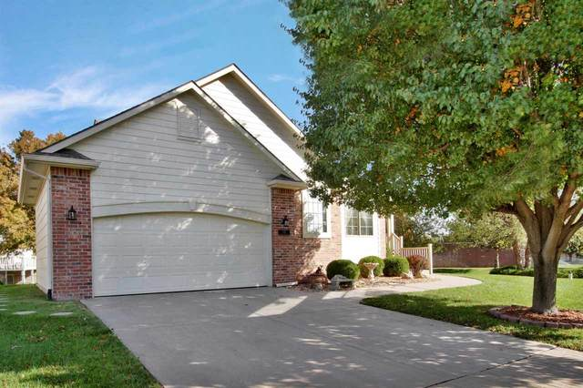 221 S Maple Dunes Ct, Wichita, KS 67235 (MLS #588146) :: Jamey & Liz Blubaugh Realtors