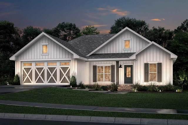 1404 N Sedgwick, Garden Plain, KS 67050 (MLS #588150) :: Jamey & Liz Blubaugh Realtors