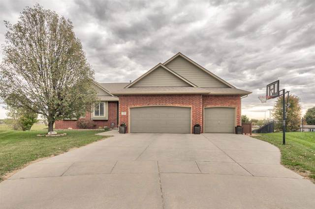 222 S Decker Ct, Wichita, KS 67235 (MLS #588157) :: Graham Realtors