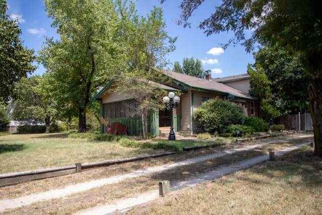 6862 S Broadway Ave, Haysville, KS 67060 (MLS #588205) :: On The Move