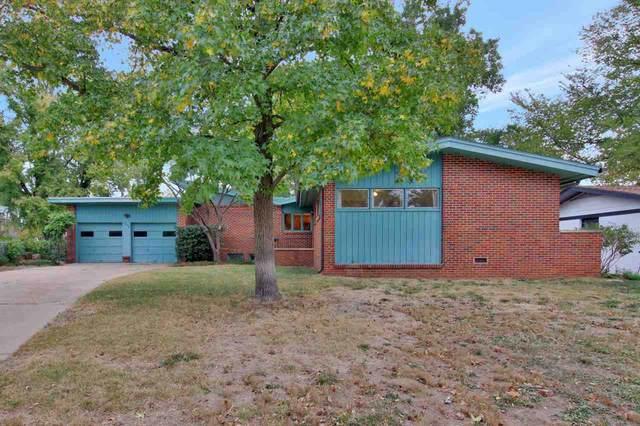 9624 W Birch Ln, Wichita, KS 67212 (MLS #588232) :: Keller Williams Hometown Partners
