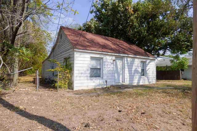 1038 W 53RD ST N, Wichita, KS 67204 (MLS #588252) :: Pinnacle Realty Group