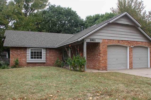 2811 N Richmond Ave, Wichita, KS 67204 (MLS #588253) :: Pinnacle Realty Group