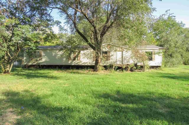 6424 W 47th St. N, Wichita, KS 67205 (MLS #588275) :: Jamey & Liz Blubaugh Realtors