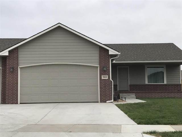 2009 Chestnut, Newton, KS 67114 (MLS #588284) :: Keller Williams Hometown Partners