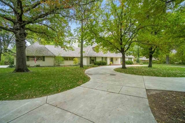 820 N Dublin St, Wichita, KS 67206 (MLS #588291) :: Kirk Short's Wichita Home Team