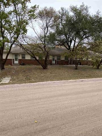 1014 N Illinois St 1020 N ILLINOIS, Wichita, KS 67203 (MLS #588308) :: On The Move