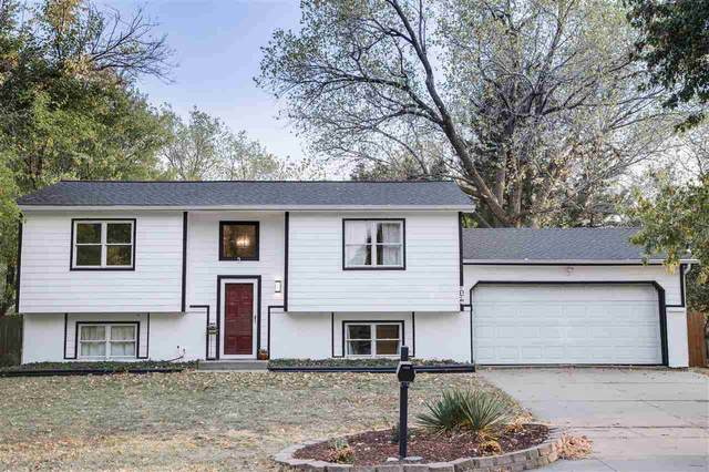 3134 N Bayberry St, Wichita, KS 67226 (MLS #588335) :: Graham Realtors