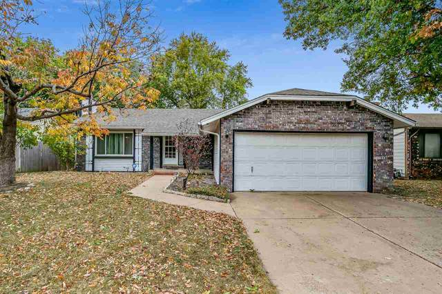 127 N Summitlawn Cir, Wichita, KS 67212 (MLS #588340) :: Graham Realtors