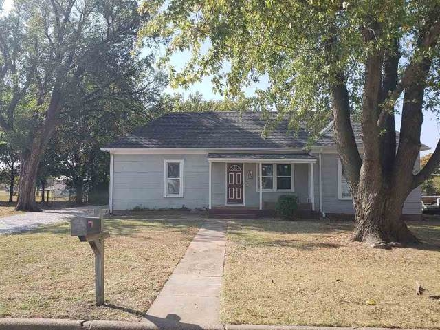521 N Osage St, Caldwell, KS 67022 (MLS #588360) :: Preister and Partners | Keller Williams Hometown Partners