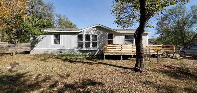 7028 N Clarence Ave, Park City, KS 67204 (MLS #588384) :: Preister and Partners | Keller Williams Hometown Partners