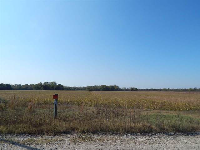 24867 11th Rd, Arkansas City, KS 67005 (MLS #588388) :: Preister and Partners | Keller Williams Hometown Partners