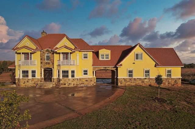8422 SE 25th St., Murdock, KS 67111 (MLS #588425) :: Preister and Partners | Keller Williams Hometown Partners