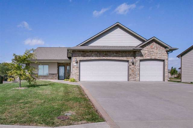 1125 N Beau Jardin St., Wichita, KS 67037 (MLS #588444) :: Pinnacle Realty Group