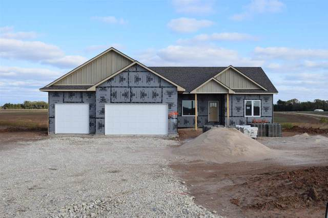 25020 W Indian Ridge Ct., Andale, KS 67001 (MLS #588449) :: On The Move