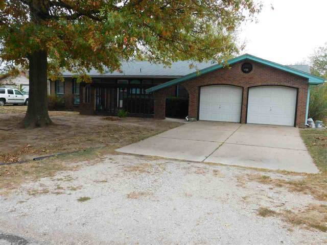 5319 N Saint Clair, Kahoka, KS 67204 (MLS #588464) :: Preister and Partners | Keller Williams Hometown Partners