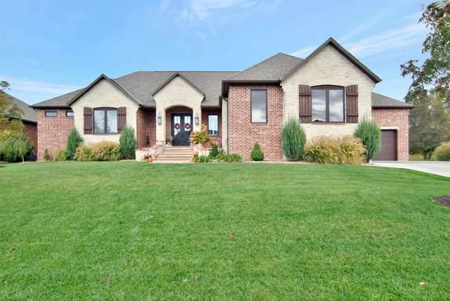 3151 N Den Hollow St, Wichita, KS 67205 (MLS #588512) :: Pinnacle Realty Group