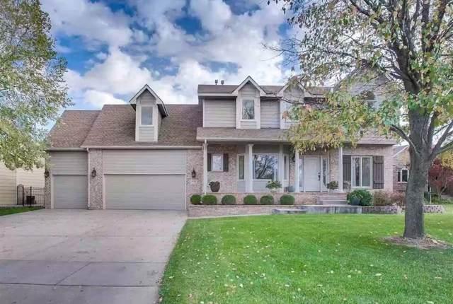 9410 W Ryan St, Wichita, KS 67205 (MLS #588518) :: Pinnacle Realty Group