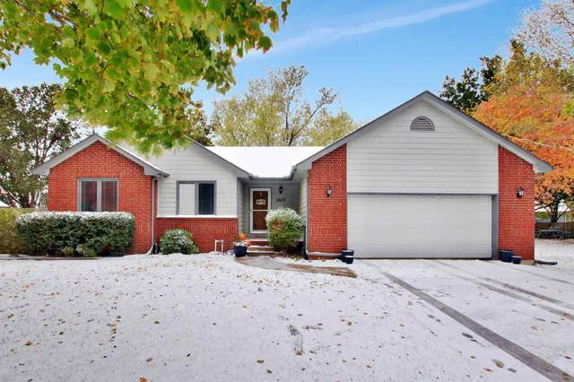2013 N Parkdale Ct., Wichita, KS 67212 (MLS #588520) :: On The Move