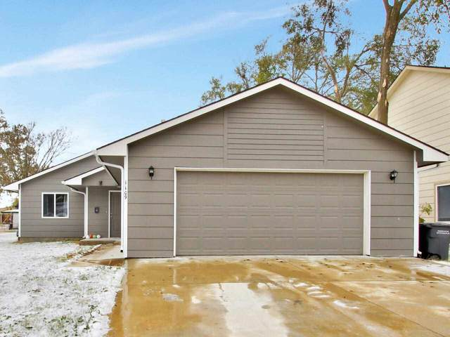 1109 Ada, Augusta, KS 67010 (MLS #588619) :: Kirk Short's Wichita Home Team