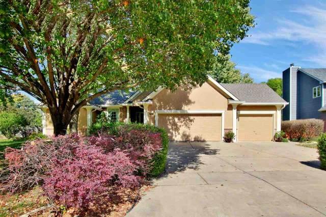 219 Bent Tree Ct, Andover, KS 67002 (MLS #588679) :: Pinnacle Realty Group