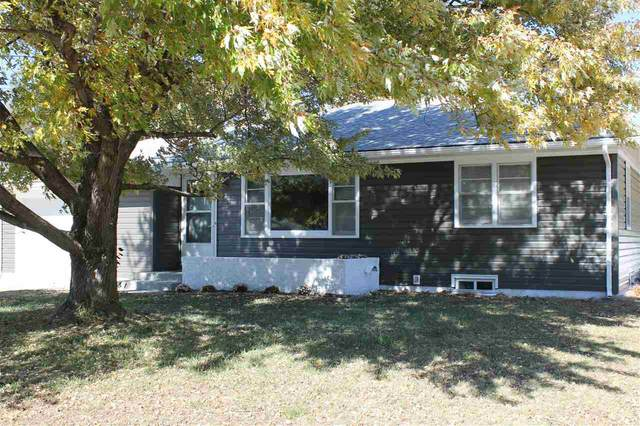 24 Harvest Ln, Hutchinson, KS 67502 (MLS #588702) :: Pinnacle Realty Group