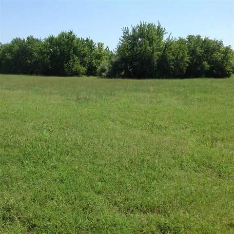 1701 E Meadowlark, Derby, KS 67037 (MLS #588939) :: COSH Real Estate Services