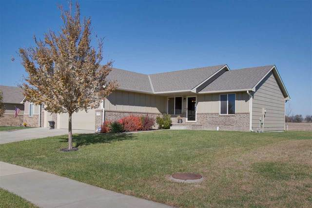 1475 N Aster St, Andover, KS 67002 (MLS #588972) :: Kirk Short's Wichita Home Team