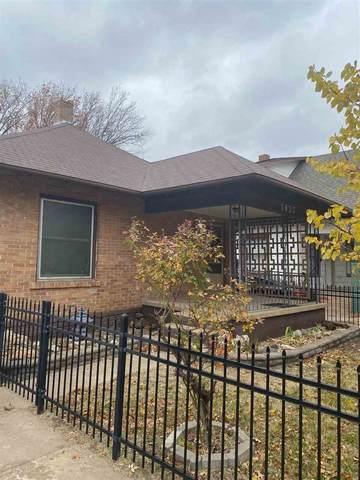 1637 N Waco Ave, Wichita, KS 67203 (MLS #589055) :: Preister and Partners | Keller Williams Hometown Partners