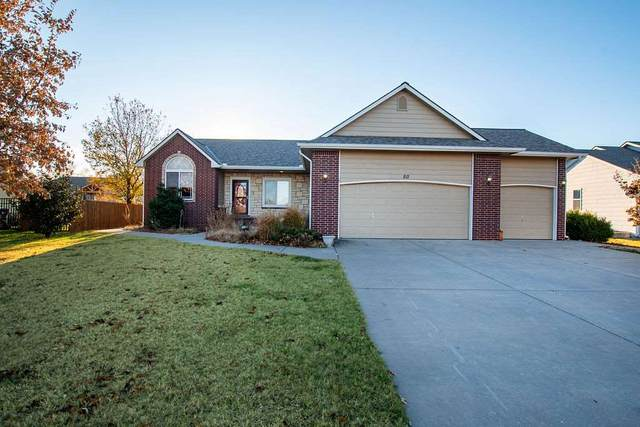 511 Chatta, Haysville, KS 67060 (MLS #589107) :: Preister and Partners | Keller Williams Hometown Partners