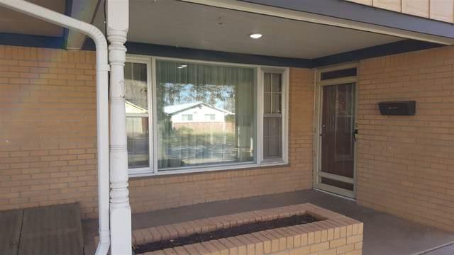 7803 E Indianapolis St, Wichita, KS 67207 (MLS #589168) :: Pinnacle Realty Group