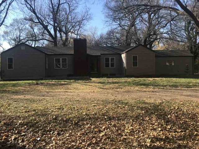 5401 N Sullivan Rd, Wichita, KS 67204 (MLS #589184) :: Preister and Partners | Keller Williams Hometown Partners