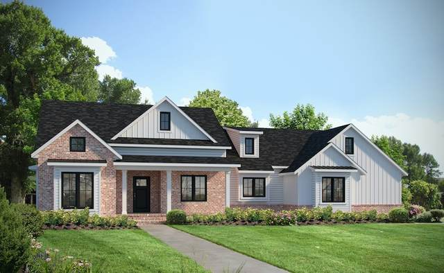 5248 N Colonial Ave, Bel Aire, KS 67226 (MLS #589237) :: Jamey & Liz Blubaugh Realtors
