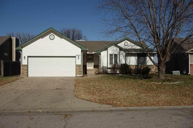 9802 W Chartwell, Wichita, KS 67205 (MLS #589282) :: Kirk Short's Wichita Home Team