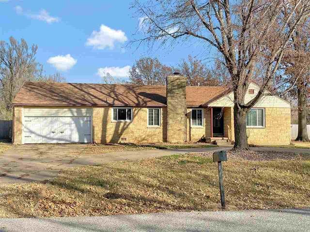 202 S Robin Rd, Wichita, KS 67209 (MLS #589331) :: Kirk Short's Wichita Home Team