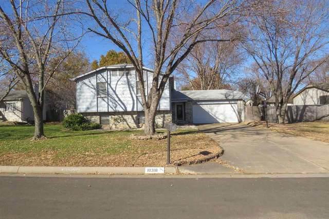 10318 W Dora St, Wichita, KS 67209 (MLS #589357) :: Jamey & Liz Blubaugh Realtors