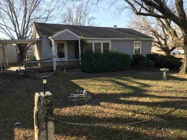 1147 W 47 St. N., Wichita, KS 67204 (MLS #589365) :: Preister and Partners | Keller Williams Hometown Partners