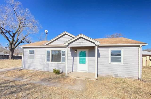 140 E Shadyside St, Wichita, KS 67216 (MLS #589420) :: Kirk Short's Wichita Home Team