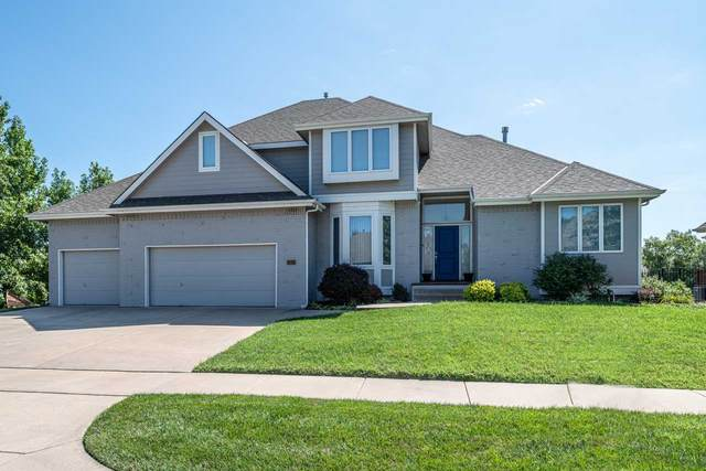 1910 N Frederic, Wichita, KS 67206 (MLS #589451) :: Pinnacle Realty Group