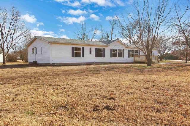 7010 S Plaza Dr, Haysville, KS 67060 (MLS #589477) :: Pinnacle Realty Group