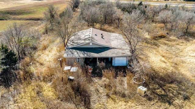 3380 N Edwards, Wichita, KS 67204 (MLS #589527) :: Pinnacle Realty Group