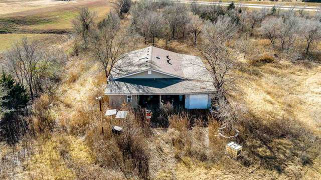 3380 N Edwards, Wichita, KS 67204 (MLS #589527) :: Preister and Partners | Keller Williams Hometown Partners