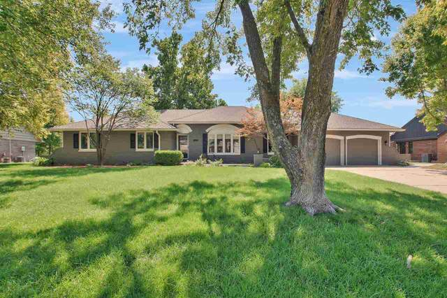 14315 E Wentworth Ct, Wichita, KS 67230 (MLS #589551) :: Kirk Short's Wichita Home Team
