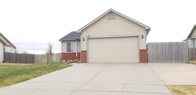 11001 E Fawn Grove St, Wichita, KS 67207 (MLS #589562) :: Pinnacle Realty Group